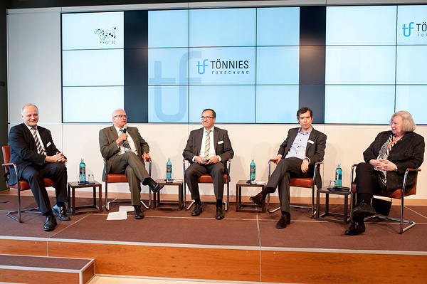 2. Symposium der Tönnies-Forschung in Berlin